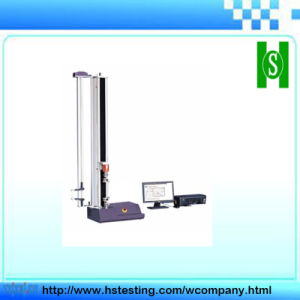 Desktop Tensile Tesistance Measuring Instrument and Testing Machine pictures & photos