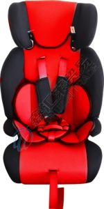 Folded Baby Safety Car Seat ECE R44/04 Approved pictures & photos