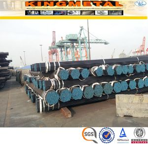 Large-Diameter Seamless Carbon Steel Pipe X42/52 pictures & photos
