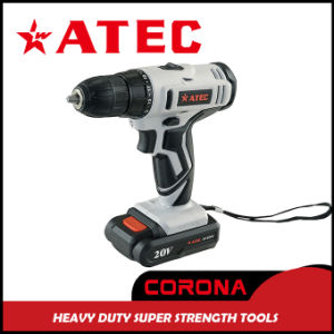 20V 10mm Power Ni-CD Battery Tool Cordless Drill (AT7520) pictures & photos