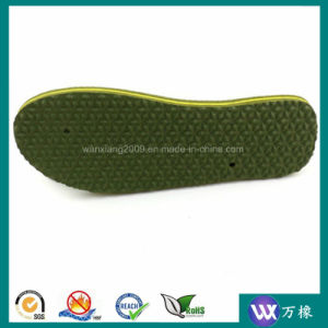 Diamond Design Pyramid Pattern EVA Rubber Sheets for Shoes Sole pictures & photos