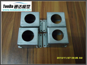 Precision Metal Sheet, Stainless Steel, Aluminum, Copper Stamping Parts Rapid Prototype Products pictures & photos