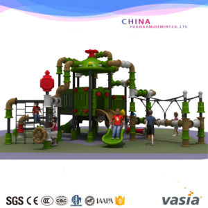 New Mario Series Leader Manufacturer Kids Outdoor Playground pictures & photos
