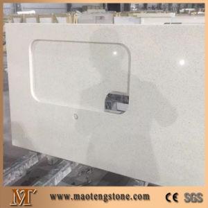 Man Made Quartz Stone Countertops pictures & photos