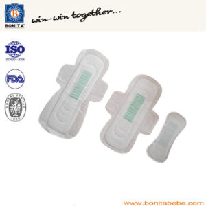 OEM Ultra Thin China Manufacturer Sanitary Napkin pictures & photos