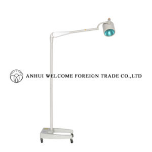 Vertical Standing Medical Shadowless Light pictures & photos