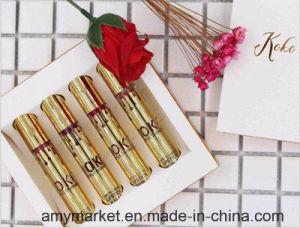 Kylie Koko Liquid Lipstick Set Birthday Edition Lip Kit 4 Color/Set Matte Lipgloss pictures & photos
