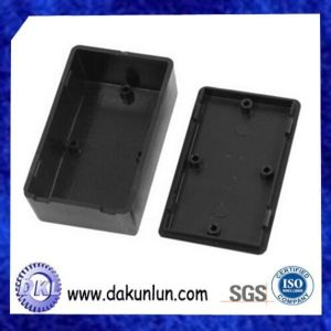 Injection ABS Plastic Parts of Electronic Appliance pictures & photos