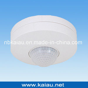 Ceiling Surface Mount PIR Motion Sensor (KA-S03A) pictures & photos