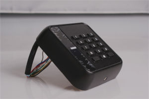 Keypad Wiegand RFID Card Reader 702 pictures & photos