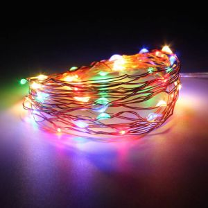 LED String Decorative Light for Wedding Home Garden Decoration light pictures & photos