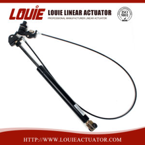 650mm Length Lockable Gas Spring for Massage Chair pictures & photos