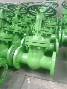 Russia Gate Valve, Russia Standard Valve pictures & photos