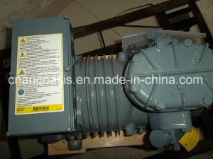 Dwm Copeland Compressor Semi-Hermetic Piston Compressor pictures & photos