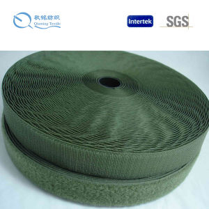 Durable Quality Customized Color Nylon Material Common Hook and Loop for Garment pictures & photos