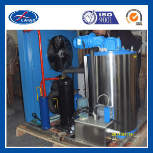 Flake Ice Machine From Shanghai Factory (LLC) pictures & photos