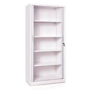 Steel Furniture Distribute Commercial Steel Filing Cabinet (YS-040) pictures & photos