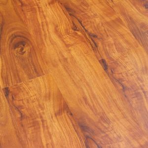 New Design of AC4 HDF Laminate Flooring pictures & photos