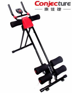 Commercial Fitness Equipment Ab Coaster pictures & photos