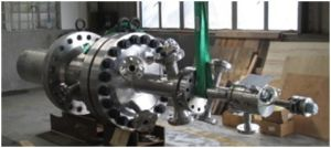 Special Burners for Pulverized Coal Gasifier pictures & photos