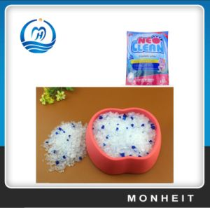 Color Silica Gel Cat Sand with Fragrance