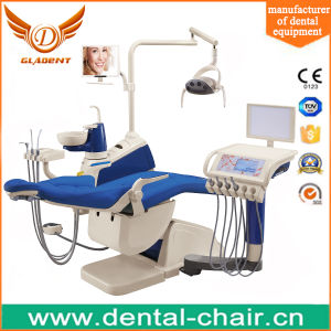 Portable Dental Unit Chair Prices/Dental Chair Kavo pictures & photos