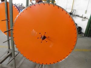 800mm Laser Diamond Saw Blade for Concrete pictures & photos