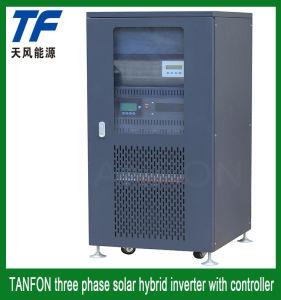 10kw Frequency Inverter/Inverter 24V 220V/Inverter Charger pictures & photos