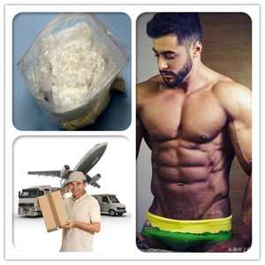 2017 Hot Bodybuilding and Top Quality of Ostarine Muscle Mk-2866 pictures & photos