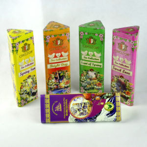 Promotional Gift Tin Box, Metal Tea Tin Box, Candy Cookie Tin Box pictures & photos