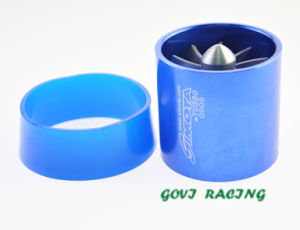 Air Intake Turbine Turbocharge with Dual Spaer Parts Supercharge 7.5*6.5cm pictures & photos