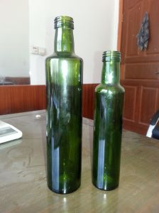 Olive Oil Bottle, Olive Bottle, Olive Glass Bottle pictures & photos