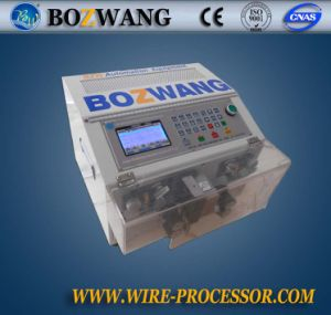Bozhiwang Wire Cutting and Stripping Machine pictures & photos