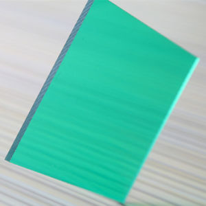 PC Solid Building Materail Sheet pictures & photos