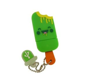 Mushroom Shape USB Flash Drive for Your Design pictures & photos