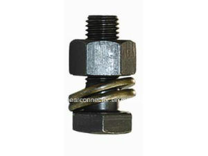 High Strength Bolt and Nut for Steel Structure pictures & photos