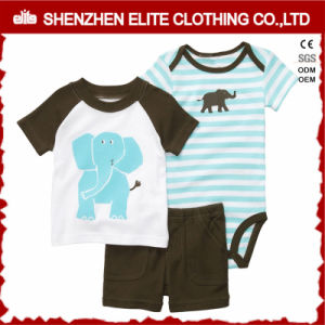 Boys Apparel Set 2016 Kids Clothes Toddler Boys Clothing (ELTBCI-10) pictures & photos