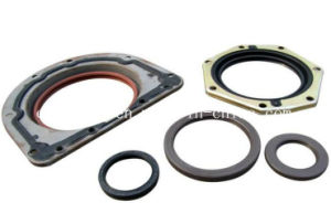 OE 98454057 Crankshaft Back Acm/FPM Oil Seal for Iveco pictures & photos
