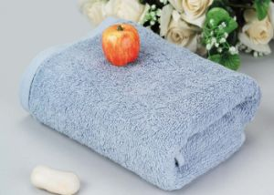 100% Cotton Textile Sport Towel Manufacturer pictures & photos