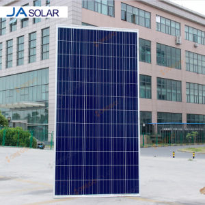 Ja PV Solar Panel 310W-330W for Energy System pictures & photos