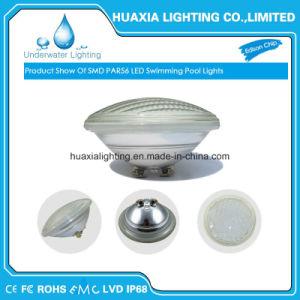 IP68 PAR56 SMD 3014 LED Pool Light Factory pictures & photos