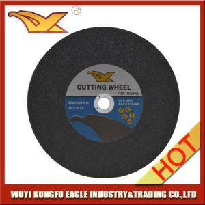 """Abrasive Cutting Disc 14"""" for Metal with En12413 pictures & photos"""