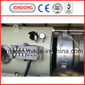 HDPE Large Diameter Pipe Extrusion Machine Making Machine pictures & photos
