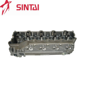 Hot Sale Cylinder Head for Mitsubishi 4m40 pictures & photos