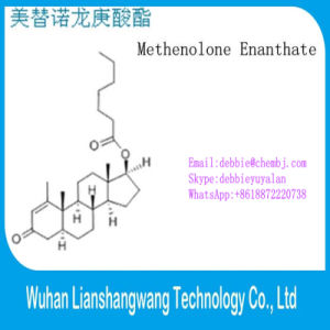 Primobolan Powder / Liquild Bodybuilding Methenolone Enanthate Injection 303-42-4 pictures & photos