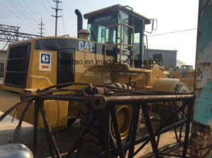 Used Caterpillar Wheel Loader 950g Loader Cat (950G) pictures & photos