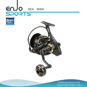 Spinning/Fixed Spool Fishing Tackle Reel (SFS-SM700) pictures & photos