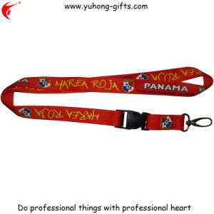 Hot Sales Business Lanyard with Pen Holder (YH-L1260) pictures & photos