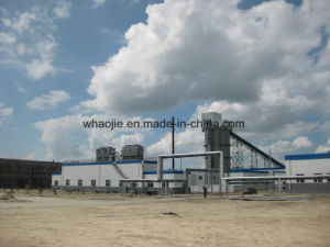 Lignite Drying and Upgrade Processing Production Line pictures & photos