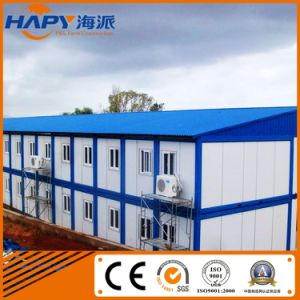 Prefabricated House with Modern Design and Fast Installation for Sale pictures & photos